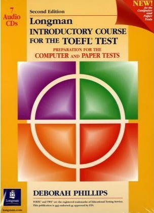 Longman Introductory Course for the TOEFL Test: Audio Cds