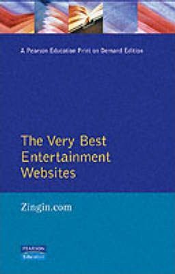 The Very Best Entertainment Web Sites from Zingin.com