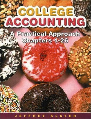 College Accounting: Chapters 1-26