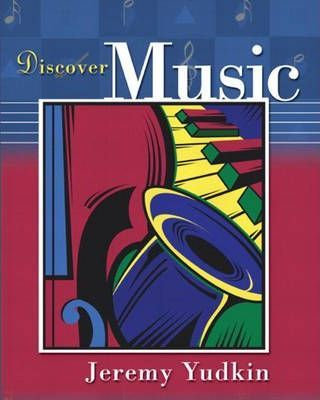 Discover Music
