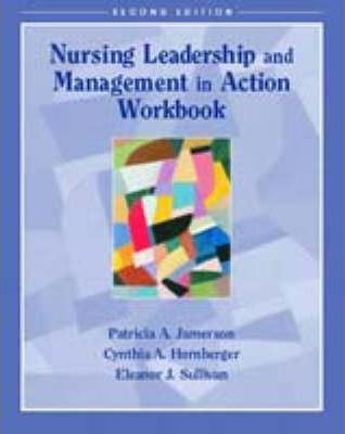 Effective Leadership Nurse Ldr