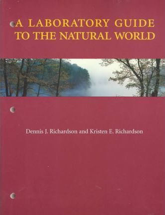 Laboratory Guide to the Natural World