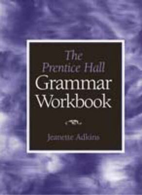 Prentice Hall Grammar Workbook