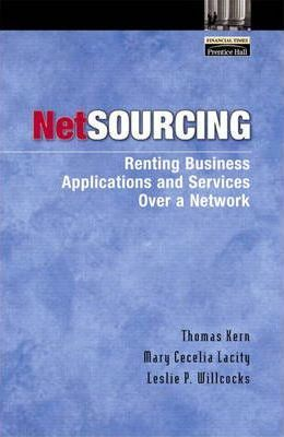 Netsourcing Business Applications