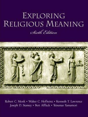 Exploring Religious Meaning