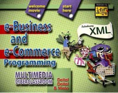 E-Commerce and E-Business with Access: Student's Edition