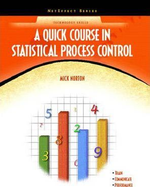 Quick Course in Statistical Process Control [NetEffect]