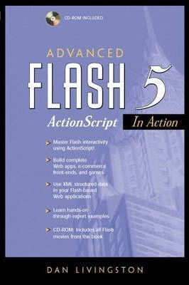 Advanced Flash 5 ActionScript in Action