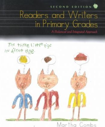 Readers and Writers in the Primary Grades
