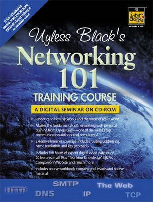 Uyless Black's Networking 101 Video Course