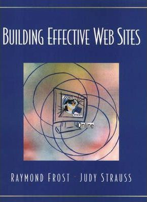 Building Effective Web Sites