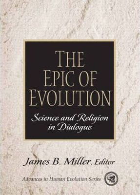 The Epic of Evolution