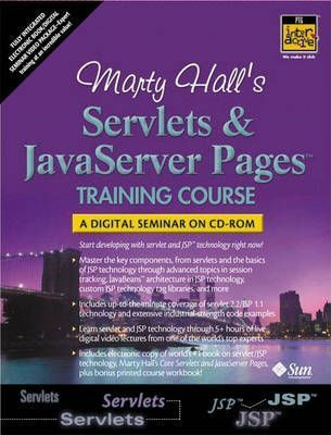Marty Hall's Servlets and JavaServer Pages Training Course