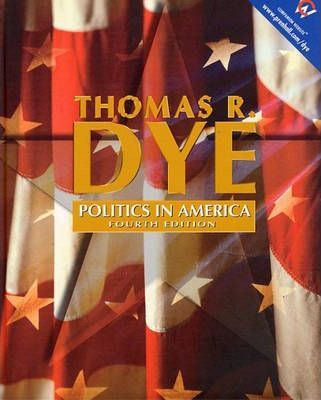 Politics in America, National Version (Election Reprint)