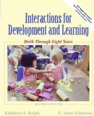 Interactive Curriculum for Development and Learning
