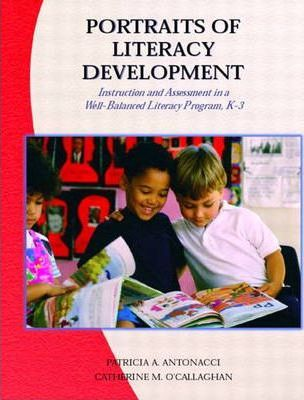 Portraits of Literacy Development