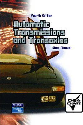 Shop Manual for Automatic Transmissions and Transaxles