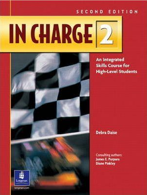 In Charge 2 Workbook