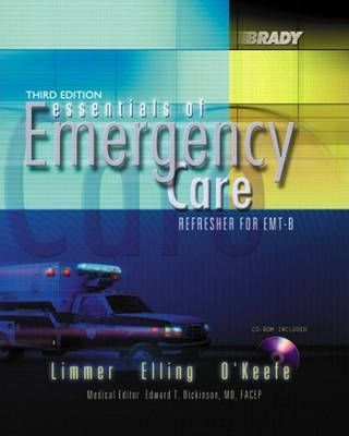Essentials of Emergency Care