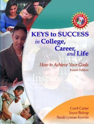 Keys to Success in College, Career and Life