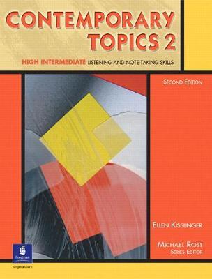 Contemporary Topics 2