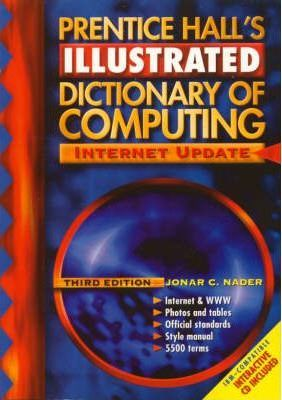 Prentice Hall's Illustrated Dictionary of Computing