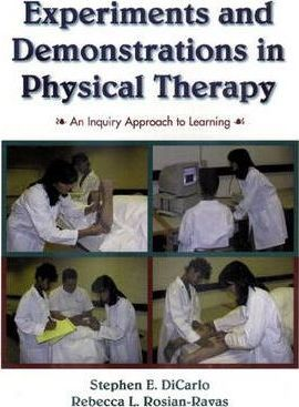 Experiments and Demonstrations in Physical Therapy