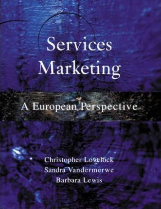 Services Marketing European Perspectives