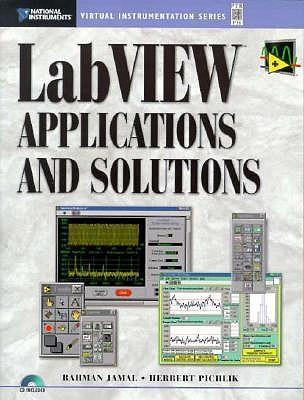 LabVIEW Applications and Solutions