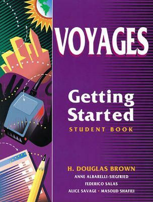 Voyages:Getting Started Studnt Book Intl