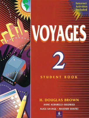 Voyages:Getting Started Studnt Bk 2 Intl