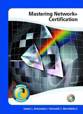 Mastering Network+ Certification & Lab Manual Package