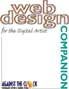 Web Design Companion for the Digital Artist