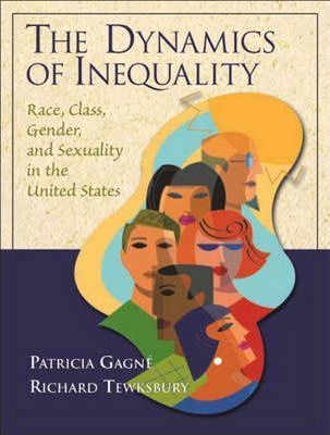 The Dynamics of Inequality