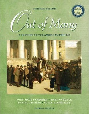 Out of Many: Out of Many Combined Volume