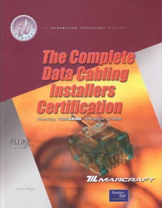 Complete Data Cabling Installers Certification