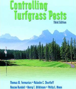 Controlling Turfgrass Pests