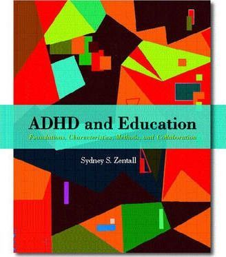 ADHD and Education