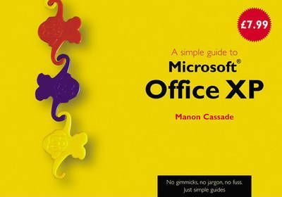 A simple guide to Office XP