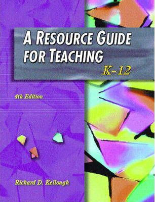 A Resource Guide for Teaching