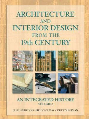 Architecture and Interior Design from the 19th Century: v. 2