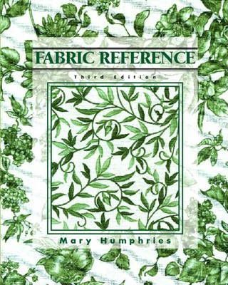 Fabric Reference, Combo