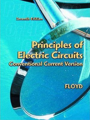 The Principles of Electric Circuits