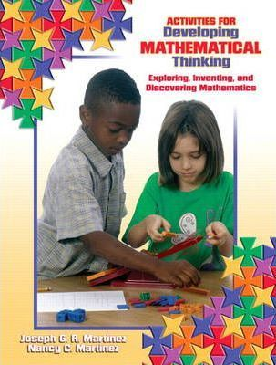 Activities for Mathematical Thinking