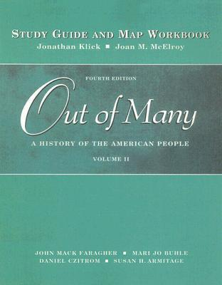 Study Guide and Map Workbook, Volume II