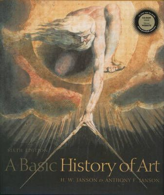 Basic History of Art with History of Art Image CD-ROM