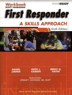 First Responder: ASA Workbook