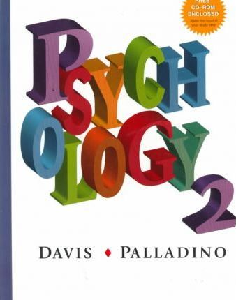 Psychology B/CD