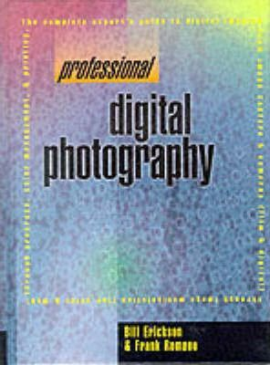Professional Digital Photography