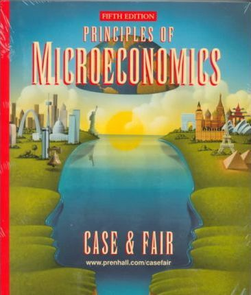 Principles of Microeconomics With Cd-Rom